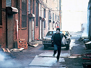 ダーク・ストリート/仮面の下の憎しみ