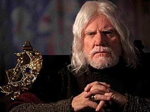 ライオンハート 獅子王リチャードと呪われた城