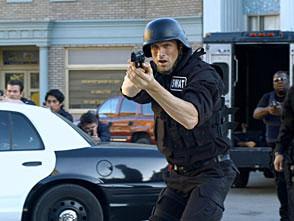 SWAT ユニット571 人質奪還作戦