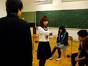 人狼処刑ゲーム