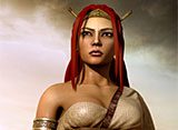 Heavenly Sword〜ヘブンリー・ソード〜THE MOVIE