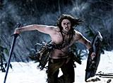 レジェンド・オブ・ウォーリアー 反逆の勇者