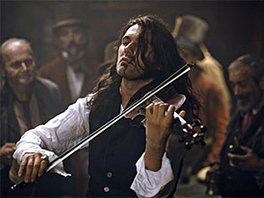 パガニーニ 愛と狂気のヴァイオリニスト