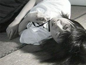 日野日出志のザ・ホラー怪奇劇場「怪奇!死人少女」
