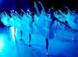 ボリショイ・バビロン 華麗なるバレエの舞台裏