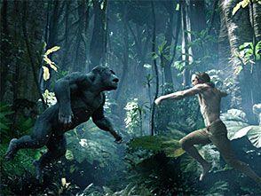 『ターザン:REBORN』新しいターザンは、英国貴族……すべてを手に入れた男。すべてを捨て、いま、再びジャングルへ!