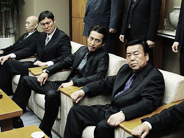 『日本統一19』激動の展開が九州、関東で巻き起こる…大ヒットシリーズついに第19弾!!