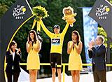 ツール・ド・フランス2015 オフィシャル・ドキュメンタリー 23日間の舞台裏