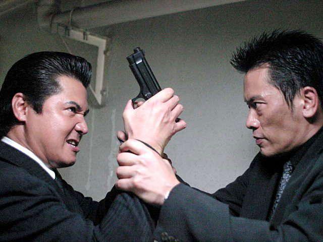 『竹内力作品』「Vシネマの帝王」竹内力の出演作23タイトル一挙リリース!