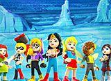 LEGO(R)DCスーパーヒーローガールズ・ブレイン・ドレイン