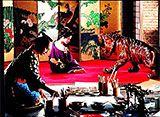 スーパー時代劇「美女奉行 おんな牢秘抄 II」