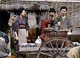 津軽百年食堂