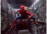 [2位]スパイダーマン:ホームカミング