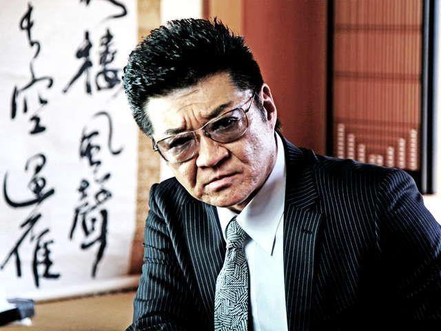 『制覇12』難波組の頂へ到達した武田が次に狙うは・・・新たな抗争が始まる—