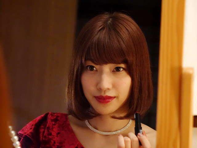 わたしはわたし 〜OL葉子の深夜残業〜