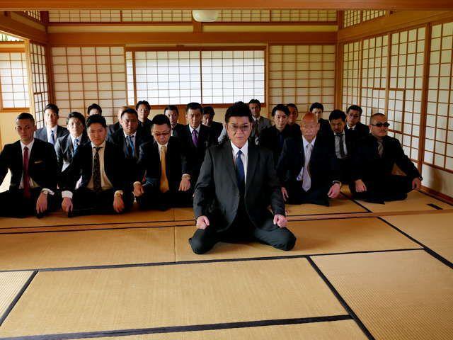 『制覇15』新たな抗争へ・・・舞台は関西から四国・九州へ