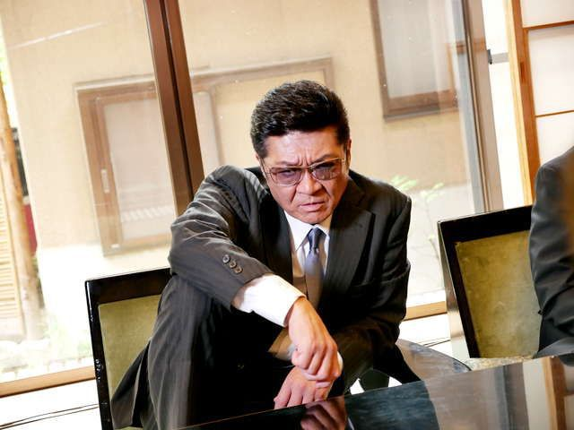 『制覇17』大人気シリーズ第17弾!追いつめられる難波組に武田が出した策略とは!?