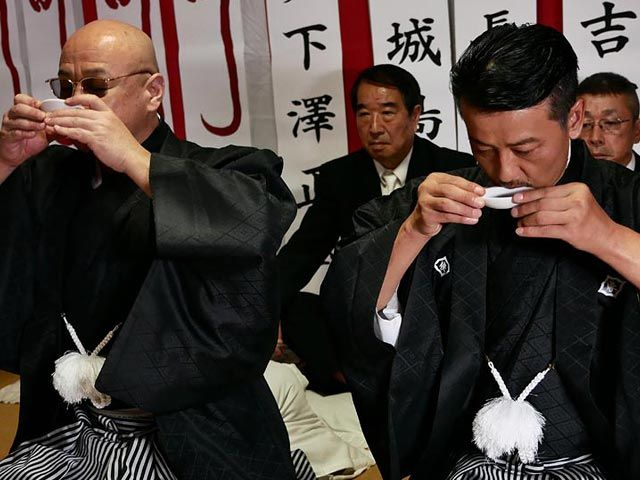 『日本統一29』今は、互いに守るべき代紋がある者同士—。極道社会の絆と掟、第29弾で語られる結末とは!?