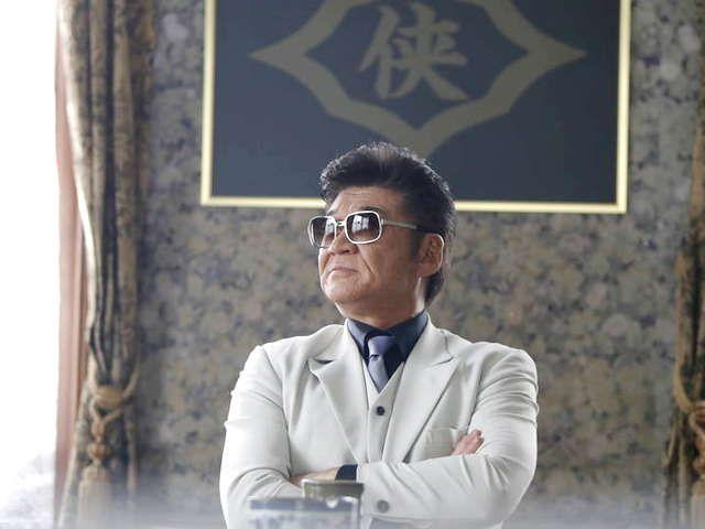 『日本統一30』頂点(テッペン)の眺望、血が沸き立つ終わりなき物語、第30弾が堂々誕生—!