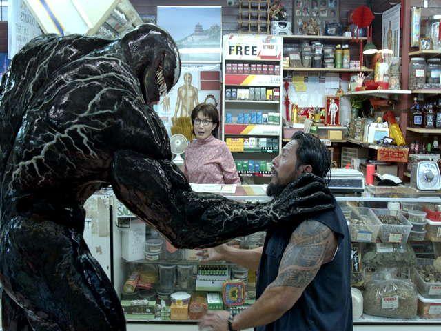 『ヴェノム』史上最も残虐な悪<ダーク・ヒーロー>が誕生する。
