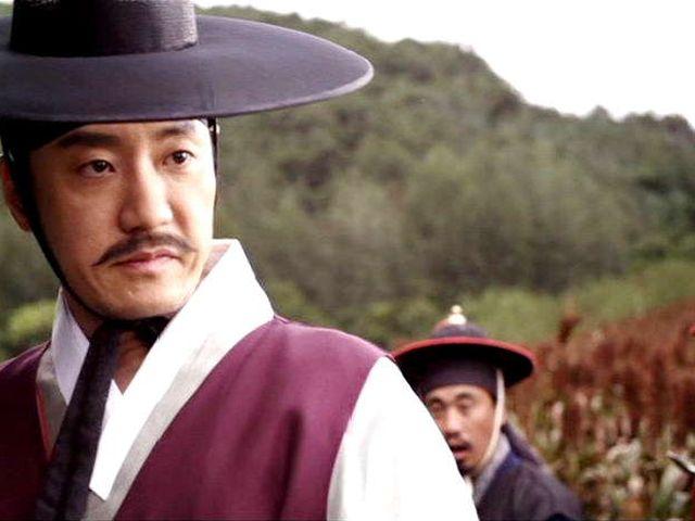 朝鮮名探偵 トリカブトの秘密