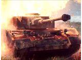 [6位]タンク・ソルジャー 重戦車KV-1