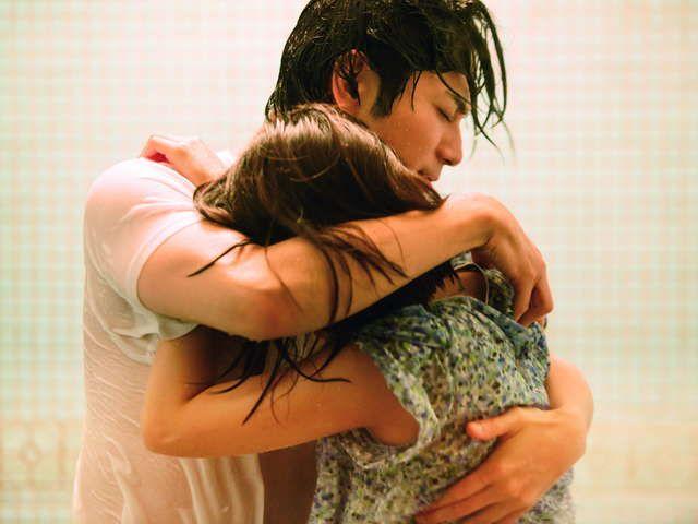 『ナラタージュ』主演:松本潤・ヒロイン:有村架純・行定勲監督で贈る、許されなくても、一生に一度のすべてを捧げた恋——