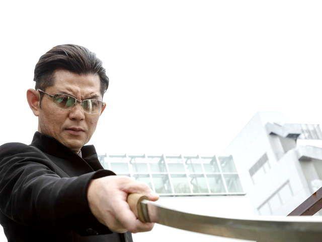 CONFLICT コンフリクト 〜最大の抗争〜 外伝 織田征仁