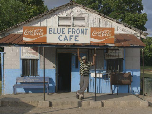 アイ・アム・ザ・ブルース I AM THE BLUES