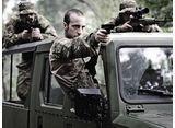 ウルフ・オブ・ウォー ネイビー・シールズ傭兵部隊VSPLA特殊部隊