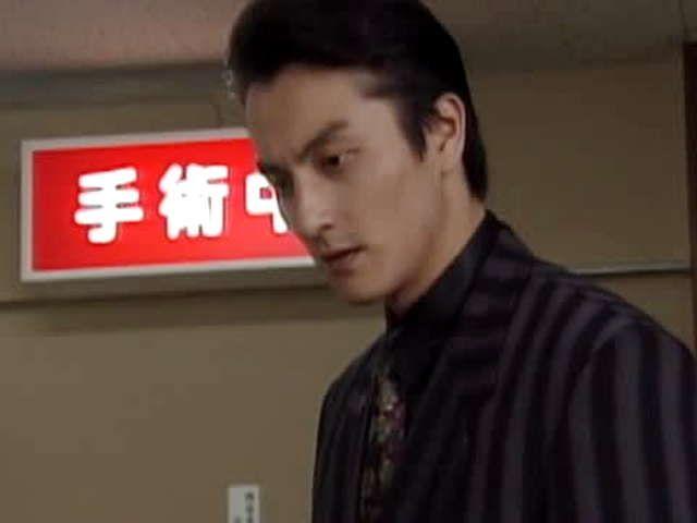 日本極道史 仁義絶叫4 仁義の挽歌