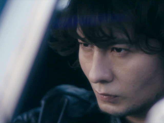 ダブルドライブ 〜狼の掟〜