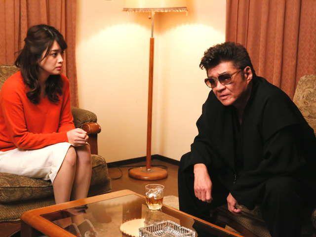 『日本統一35』過去の因縁が新たな闇を照らす。【博徒vs神農】東北を舞台に因縁の対決が幕を開ける—