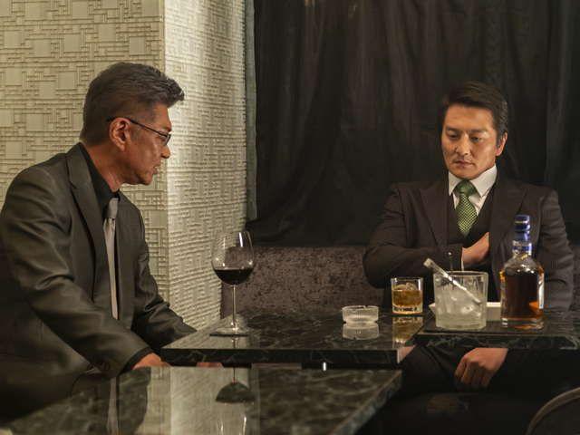 キングダム2 〜首領になった男〜