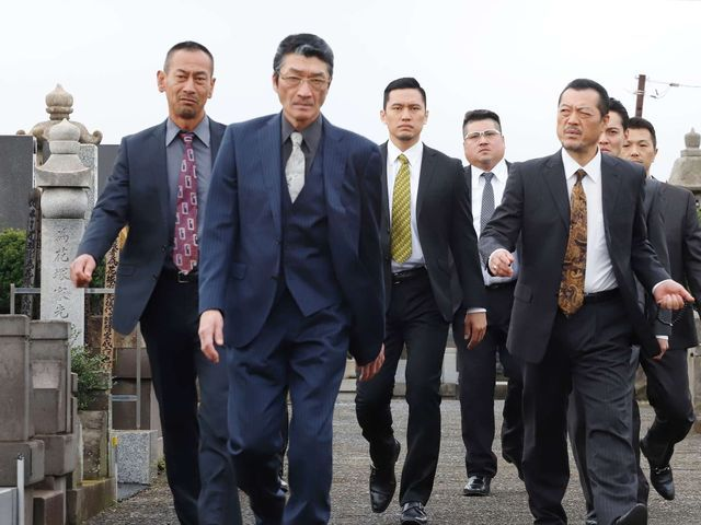 キングダム4〜首領になった男〜