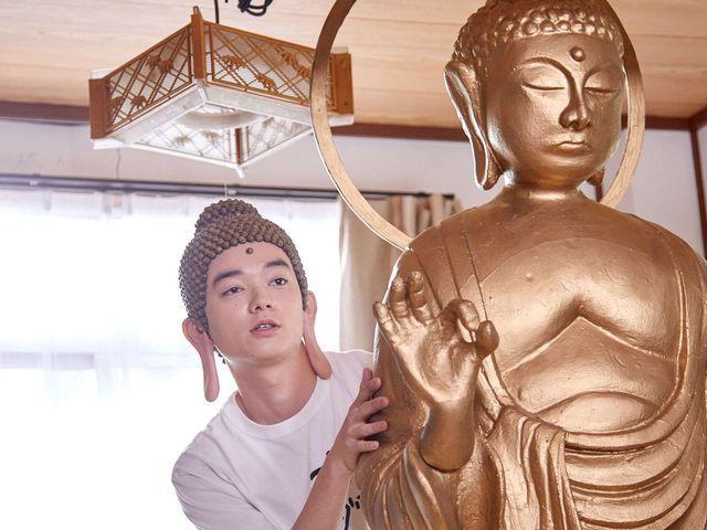 劇場版 聖☆おにいさん 第III紀