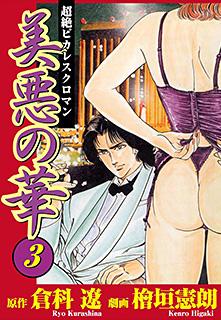 美悪の華 第3巻