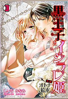 黒王子とイジラレ姫〜禁断・オトナ絵本〜 第3巻