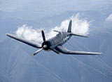 歴史に残る空中戦:零戦とF4F