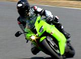 世界のバイク カワサキ