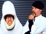 怪しい伝説:サメ特集