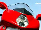 世界のバイク MVアグスタ