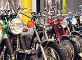世界のバイク ヤマハ