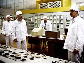 チェルノブイリの真相 〜ある科学者の告白〜