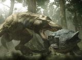 恐竜のからだ  弱肉強食の秘密