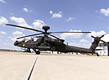 兵器のテクノロジー:ハイテク・ヘリ