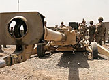 兵器のテクノロジー:高性能銃