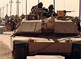 兵器のテクノロジー:戦車