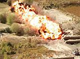 兵器のテクノロジー:爆薬