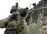 兵器のテクノロジー:特殊部隊